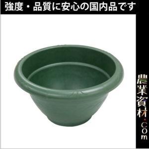 ボールプランター300(グリーン) 315φ×167(高さ) 花 野菜ガーデニング 家庭菜園 菜園プランター|nogyo-shizai
