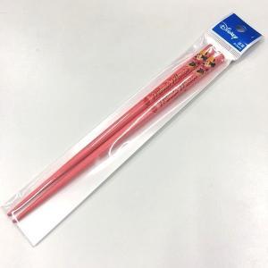 ディズニー 塗箸 16.5cm ミニー 1膳|nohohonlibre