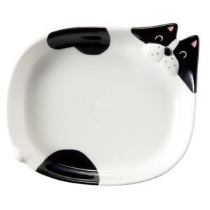 DECOLE デコレ 豆皿 お皿 フレンチブルドッグ いぬ イヌ 犬 食器 nohohonlibre