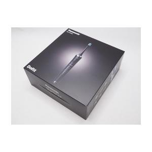 在庫品 EW-CDP52-K パナソニック 音波振動ハブラシ ドルツ Doltz ブラック [黒]|nohonola