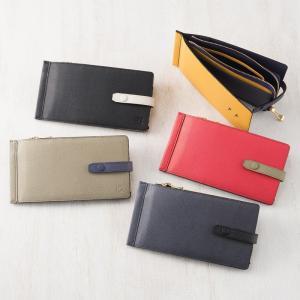 レディース 財布 日本製 キプリス ジェッターウォレット グラーノワークス パスポート|noijapan