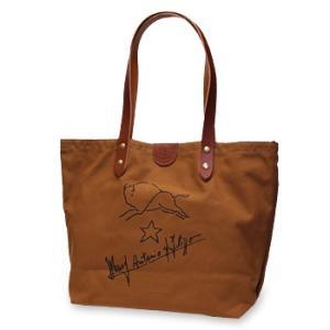 イルビゾンテ バッグ サインプリント キャンバストートバッグ 商品番号5422301920  送料無料 バッグ トートバッグ IL BISONTE|noix