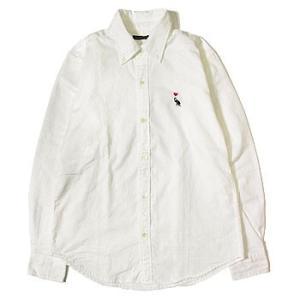 【ボヘミアンズ/Bohemians】OX B.D L/S SHIRTS(オックスボタンダウンロングスリーブシャツ)[BS210]【送料無料】 noix