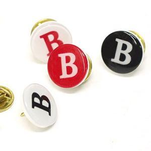 【ボヘミアンズ/Bohemians】ALPHABET PIN(アルファベットピン) noix