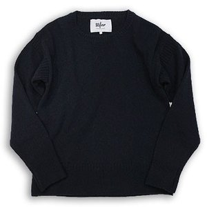 【s30】【ソーファー/so far】GUERNSEY SWEATER(ガンジーセーター)【送料無料】【キャンセル返品交換不可】【let】|noix