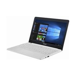 ASUS 11.6インチ モバイルノートPC E203 Windows10/Celeron N400...