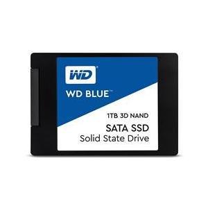 Western Digital WD Blue 2.5インチ 内蔵SSD 1TB WDS100T2B0A|nojimaonline