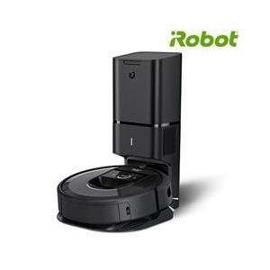 iRobot ロボット掃除機 ルンバ i7+ I755060