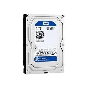 WesternDigital WD Blue 3.5インチ 内蔵HDD 1TB WD10EZEX