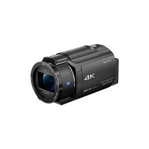 SONY  デジタル4Kビデオカメラレコーダー Handyc...