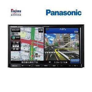 Panasonic ストラーダ SSDカーナビゲーション C...