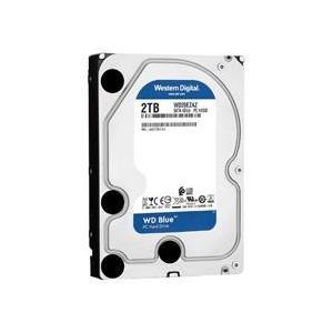 WesternDigital WD Blue 3.5インチ 内蔵HDD 2TB WD20EZAZ|nojimaonline