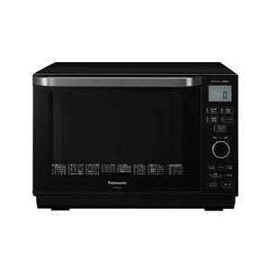 Panasonic オーブンレンジ 「エレック」 (26L) ブラック NE-MS266-K