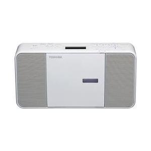 TOSHIBA CDラジオ ホワイト TY-C...の関連商品7