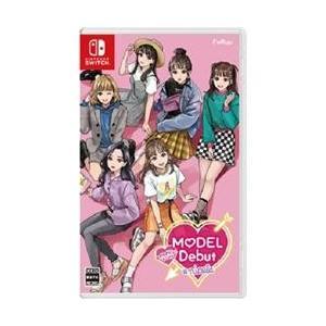 フリュー 【Switch】 MODEL Debut #nicola/モデルデビュー ニコラ HAC-...