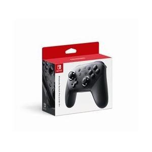 任天堂 【Switch】 Nintendo Switch Proコントローラー HAC-A-FSSK...