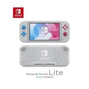 任天堂 【Switch】 ニンテンドースイッチ ライト 本体 Nintendo Switch Lit...