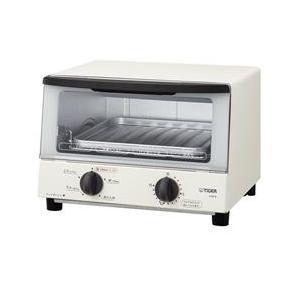 タイガー オーブントースター KAK-A100-W