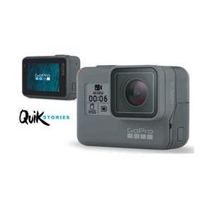 GoPro HERO6 ブラック CHDHX-...の関連商品8
