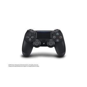 SIE 【PS4】 ワイヤレスコントローラー(D...の商品画像