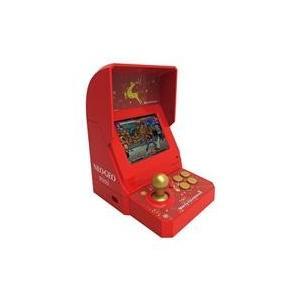 SNK NEOGEOmini(ネオジオミニ)本体 クリスマス限定版 FM1J2X1810