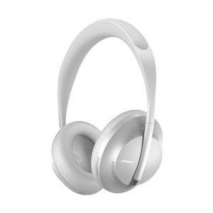 Bose Bose Noise Cancelling Headphones 700 シルバー Hea...