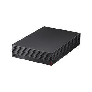 BUFFALO USB3.1(Gen.1)対応 外付けHDD 4TB ブラック HD-LD4.0U3-BKA HD-LD40U3-BKA|nojimaonline