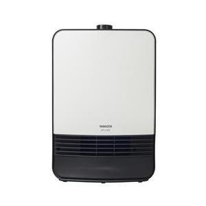 YAMAZEN セラミックファンヒーター(1200/1100W) ホワイト HF-J123-W