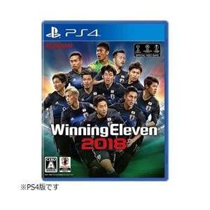 コナミ 【PS4】 ウイニングイレブン 201...の関連商品6