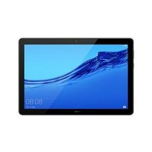 HUAWEI 10インチタブレット MediaPad T5 10 Wi-Fi 16GB ブラック AGS2-W09