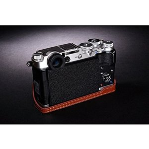 TP Original/ティーピー オリジナル Leather Camera Body Case レ...