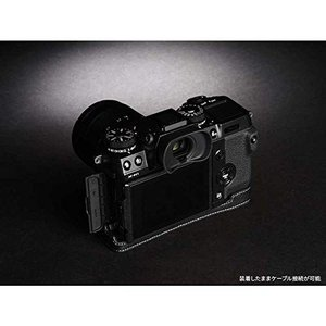 TP Original Leather Camera Body Case for FUJIFILM ...