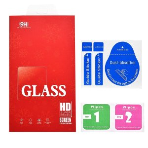 Hi-Resolution iPhone各機種対応マジックミラーガラスフィルム (iPhoneX, ...