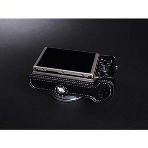 TP Original Leather Camera Body Case for OLYMPUS P...