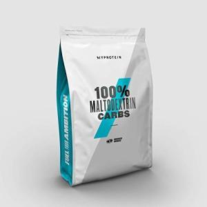 MYPROTEIN マイプロテイン 100% マルトデキストリン カーブス 1kg 並行輸入品
