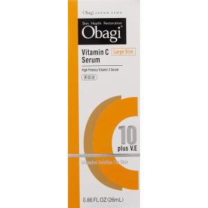 Obagi(オバジ) オバジ C10セラム(ピュア ビタミンC 美容液) ラージ 26ml nomad
