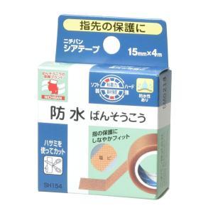 ニチバンシアテープ 15mm×4m SH154|nomad