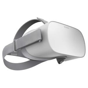 正規輸入品Oculus Go (オキュラスゴー) - 32 GB