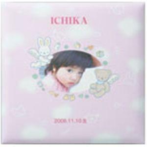 アーデント フォトぷりんてる ピンク アルバム PP102|nomado1230