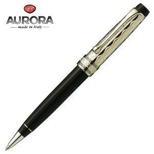 アウロラ ジュエリー・コレクション リフレッシ ソリッドシルバーキャップ ボールペン G31CN nomado1230