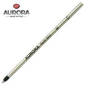 アウロラ ボールペン替芯 ミニ 143 ミニ・オプティマ用 5本セット No. 143|nomado1230