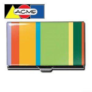 名刺入れ アクメスタジオ デザイナー ジーン・メイヤー GM VERTICALシリーズ ビジネス カードケース CGM01BC|nomado1230