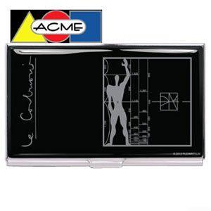 アクメスタジオ ル・コルビジェ カードケース CLC01BC|nomado1230