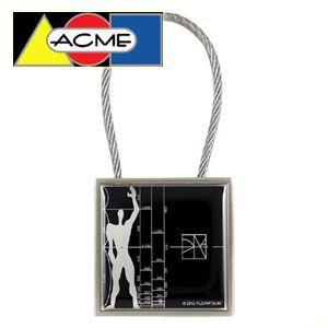 キーホルダー アクメスタジオ デザイナー ル・コルビュジェ LE MODULOR/FIGUREシリーズ キーリング KLC01KR|nomado1230