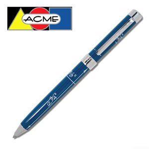 高級 ボールペン アクメスタジオ デザイナー コンスタンチン・ボイム BLUEPRINTシリーズ ブランド X P6CB01|nomado1230