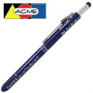 アクメスタジオ デザイナー コンスタンチン・ボイム BLUEPRINTシリーズ 7 ファンクションペン P7FP01|nomado1230