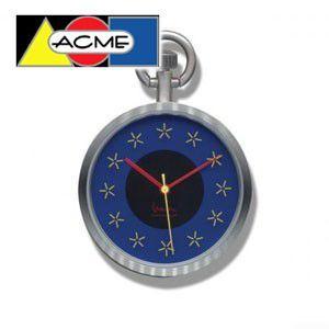 アクメスタジオ デザイナー マイケル・グレーブス GIOTTO STARSシリーズ 時計 QMG01PW|nomado1230