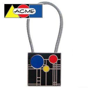 キーホルダー アクメスタジオ デザイナー ジーン・メイヤー SCULPTURE GARDENシリーズ キーリング ZGM08KR nomado1230
