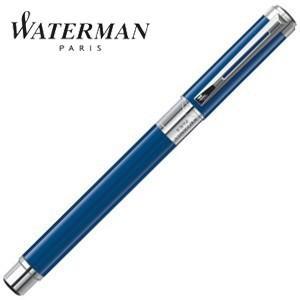 万年筆 名入れ ウォーターマン ブルーオブセッション コレクション パースペクティブ 万年筆 ブルーCT 1904576AS|nomado1230