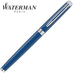 万年筆 名入れ ウォーターマン ブルーオブセッション コレクション メトロポリタン エッセンシャル 万年筆 ブルーCT 1904582AS|nomado1230